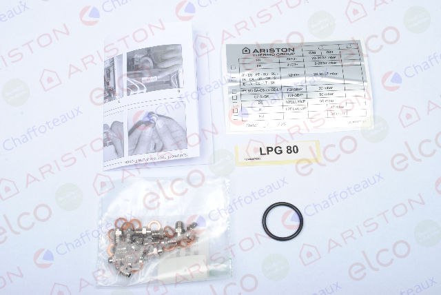 65104582-01 KIT TRANSFORMACION GPL