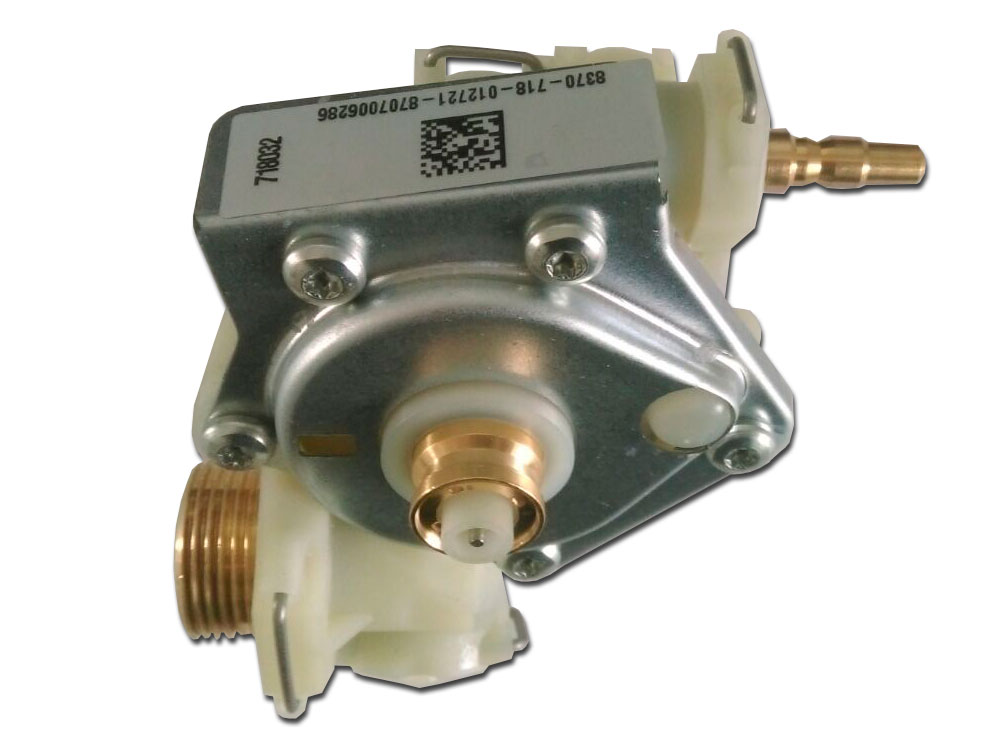 8707006286 cuerpo de agua calentador junkers 11 litros - Calentador junkers 11 litros ...